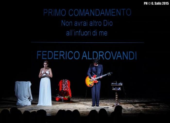 Teatro (2015)
